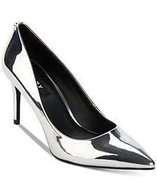 DKNY Letty Pumps, Created for Macy's