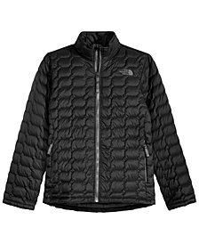 The North Face Big Boys ThermoBall Jacket