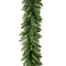 "National Tree Company 9' x 10"" Winchester Pine Garland"