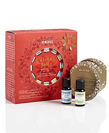 HoMedics 12-Pc. Essential Oil Gift Set