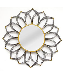 Stratton Home Decor Giselle Wall Mirror
