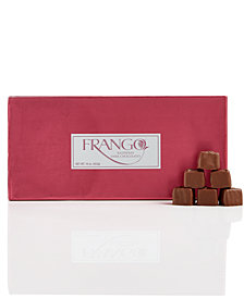 Frango Chocolates, 45-Pc. Holiday Wrapped Raspberry Box of Chocolates