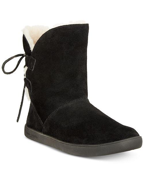 e6a5208b2ba Koolaburra By UGG Women's Shazi Short Boots & Reviews - Boots ...