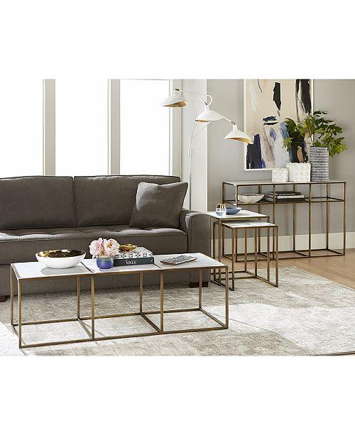 Furniture Isla Table Furniture Collection