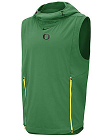 Nike Men's Oregon Ducks Fly Rush Vest