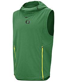 Nike Men's Oregon Ducks Fly Rush Vest