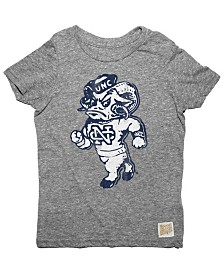 Retro Brand North Carolina Tar Heels Tri-Blend T-Shirt, Toddler Boys (2T-4T)