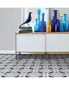 Sienna Peel and Stick Floor Tiles