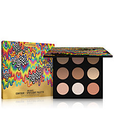 Smashbox Holidaze Contour + Spotlight Palette, A $105 Value!