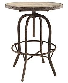 Sylvan Wood Top Bar Table
