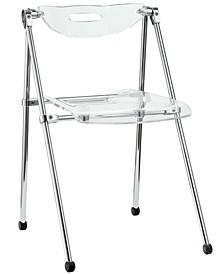 Telescope Folding Chair