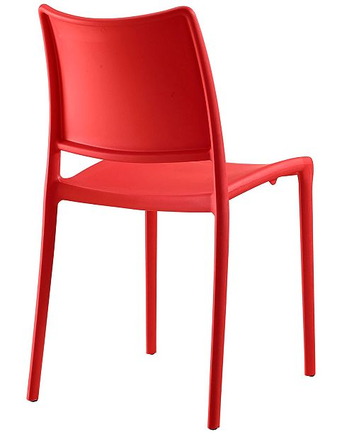 Modway Hipster Dining Side Chair & Reviews - Furniture ...