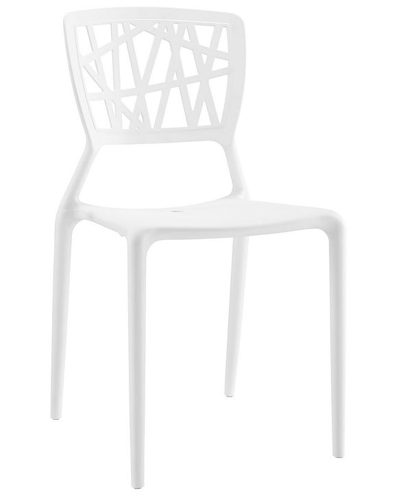 Modway Astro Dining Side Chair