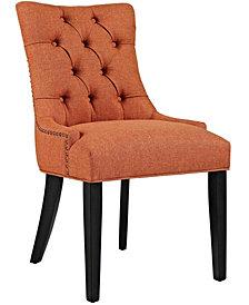 Modway Regent Fabric Dining Chair
