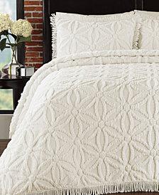 Arianna King Bedspread