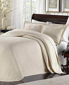 Lamont Majestic Bedspread Collection