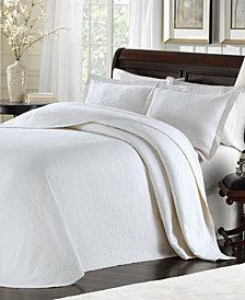Majestic Queen Bedspread