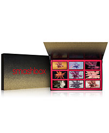 Smashbox 9-Pc. Cover Shot Eye Shadow Palettes Set, A $261 Value!