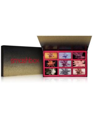 Smashbox 9-Pc. Cover...
