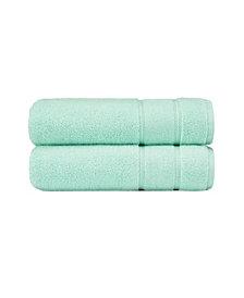 Nautica Belle Haven 2-Pc. Bath Towel Set