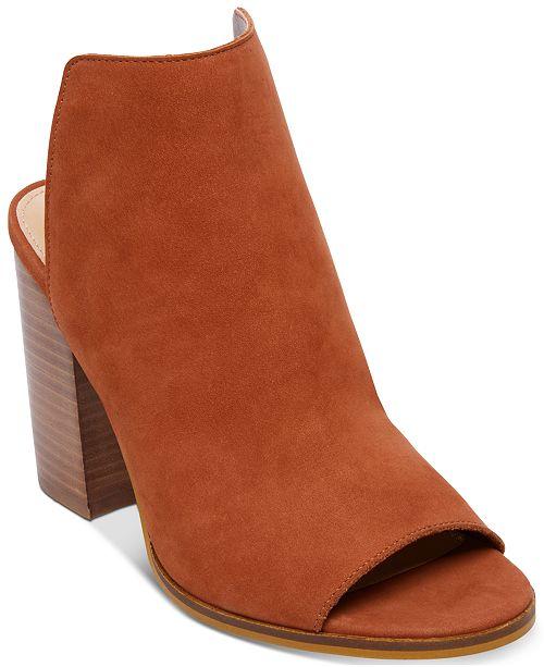 f352145b510 Steve Madden Tilt Block-Heel Mules   Reviews - Mules   Slides ...