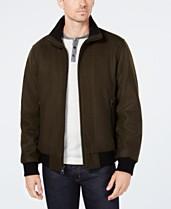 6bc4b11288575 Men's Bomber Jacket: Shop Men's Bomber Jacket - Macy's
