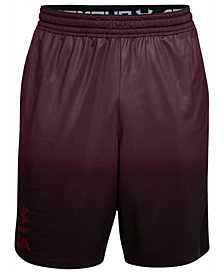 "Under Armour Men's MK1 HeatGear® Ombre Performance 9"" Shorts"