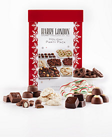 Harry London Candies Holiday Party Pack