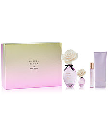 kate spade new york 4-Pc. In Full Bloom Gift Set