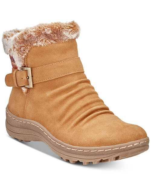 Baretraps Arlow Winter Boots