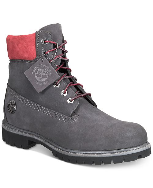 af1ba2335227 ... Created for Macy s  Timberland Men s 6