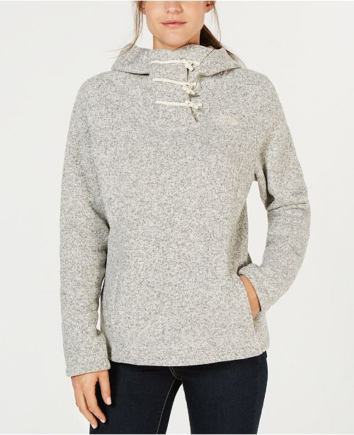 54416928d The North Face Crescent Shawl-Collar Hoodie & Reviews - Jackets ...