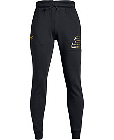 Under Armour Big Boys SC30 MVP Pants