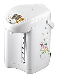 Zojirushi Micom® Water Boiler & Warmer 3L