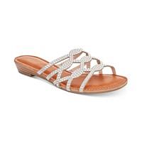ZIGIny Rebel by Zigi Meera Flat Sandals