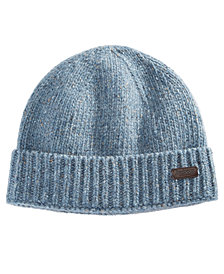 Barbour Men's Lynton Cuffed Beanie