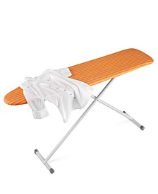 Collapsible Ironing Board with Sturdy T-Legs