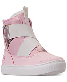 Baretraps Little Girls' Kinley Boots from Finish Line