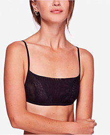 Free People Serena Adjustable Lace Bralette