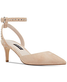 Nine West Susaham Pumps