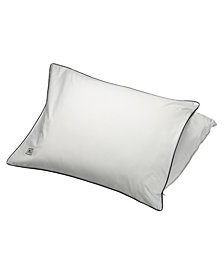 100% Cotton Sateen Pillow Protector - King Size