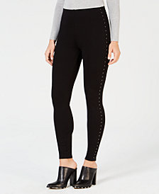 GUESS Carlee Studded Leggings