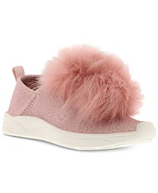 Sam Edelman Little & Big Girls Ariana Pom Shoes