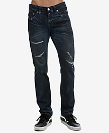True Religion Men's Rocco Skinny Jeans