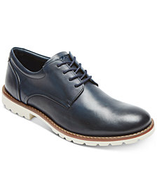 Rockport Men's Colben Plain-Toe Oxfords