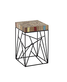 Rubic Side Table