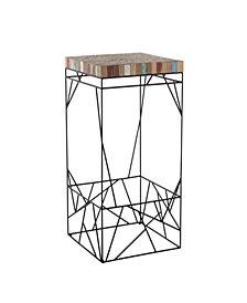 Rubic Square Bar Table