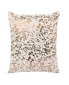 Napoleon Leather Cushion