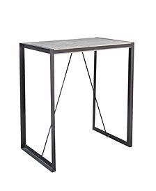 Bronx Bar Table