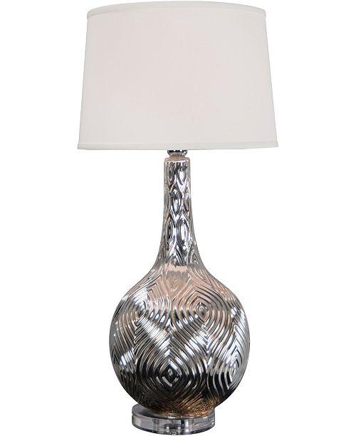 Moe's Home Collection Morroco Table Lamp